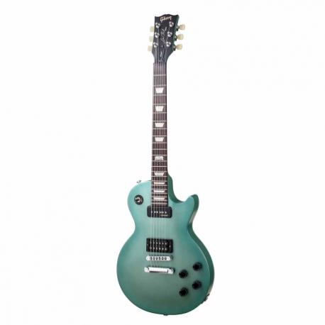 Guitarra Eléctrica GIBSON LES PAUL FUTURA ETUNE C/EST GIBSON LPFAPI5-RC1 - Envío Gratuito