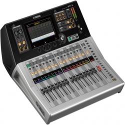 Mezcladora YAMAHA Consola Digital TF1, 16ch grabación, Touch - Envío Gratuito