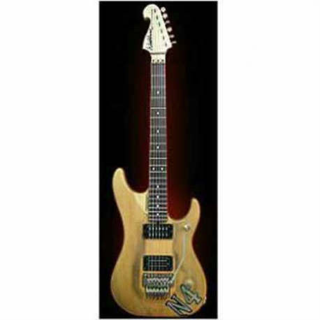 Guitarra Eléctrica WASHBURN GUITARRA WASHBURN ELECTRICA N4VINTAGE  ISWASN4VINTAGE - Envío Gratuito