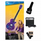 Guitarra Eléctrica SMITHFIRE GUITARRA SMITHFIRE ELECT. 36HM LP PAK ISSMI36HMLP