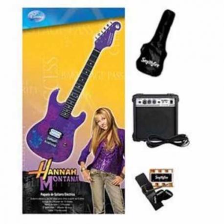Guitarra Eléctrica SMITHFIRE GUITARRA SMITHFIRE ELECT. 36HM ST PAK  ISSMI36HMST - Envío Gratuito