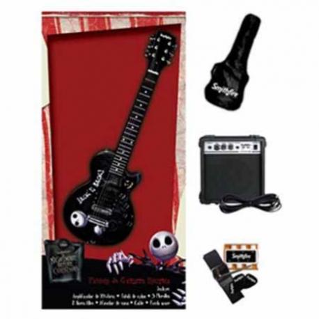 Guitarra Eléctrica SMITHFIRE GUITARRA SMITHFIRE ELECT. 36JACK LP PAK  ISSMI36JACKLP - Envío Gratuito
