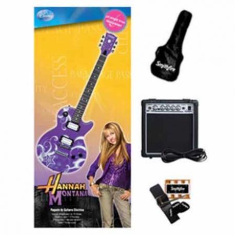Guitarra Eléctrica SMITHFIRE GUITARRA SMITHFIRE ELECT. 40HM LP PAK  ISSMI40HMLP - Envío Gratuito