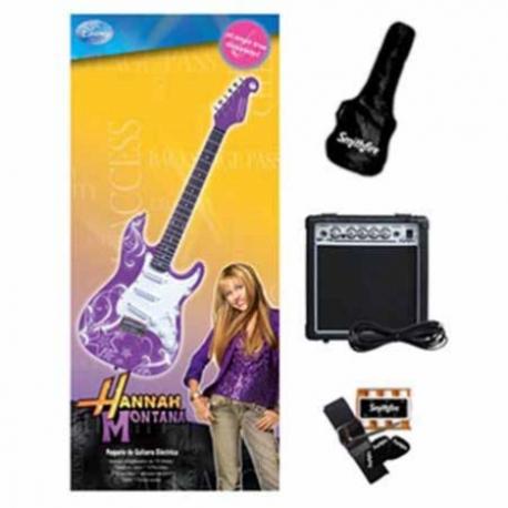 Guitarra Eléctrica SMITHFIRE GUITARRA SMITHFIRE ELECT. 40HM ST PAK ISSMI40HMST - Envío Gratuito