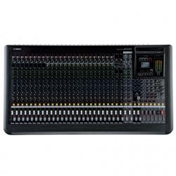 Mezcladora YAMAHA Mezcladora de 32 canales con efectos digitales EQ grafico y conexión USB Mod. MGP32X - Envío Gratuito