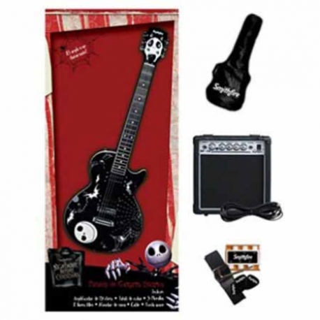 Guitarra Eléctrica SMITHFIRE GUITARRA SMITHFIRE ELECT. 40JACK LP PAK  ISSMI40JACKLP - Envío Gratuito