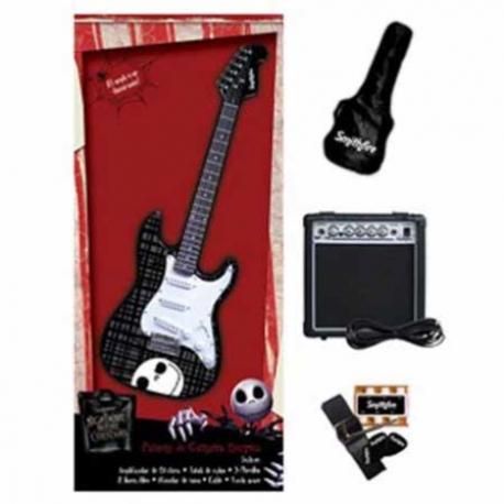 Guitarra Eléctrica SMITHFIRE GUITARRA SMITHFIRE ELECT. 40JACK ST PAK  ISSMI40JACKST - Envío Gratuito