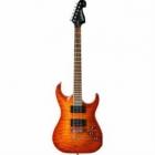 Guitarra Eléctrica WASHBURN GUITARRA WASHBURN ELECTRICA X50Q  ISWASX50QCRW