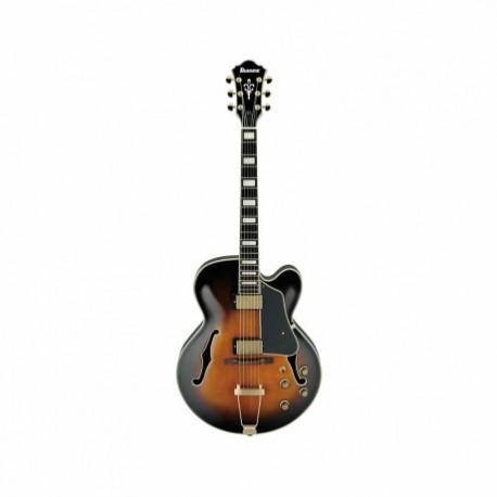 Guitarra Eléctrica IBANEZ GUITARRA ELEC. ARTCORE SOMB. MOD. AFJ95-VSB  8202455 - Envío Gratuito