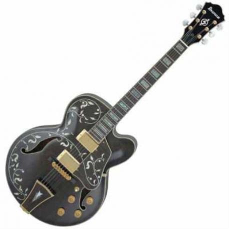Guitarra Eléctrica IBANEZ GUITARRA ELEC. ARTCORE NGA. TRANSP. MOD. AF95PV-TK  8213426 - Envío Gratuito