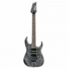 Guitarra Eléctrica IBANEZ GUITARRA ELEC. RG PREMIUM NGA. C/E MOD. RG870QMZ-BI  8213347