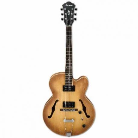 Guitarra Eléctrica IBANEZ GUITARRA ELEC. ARTCORE AMBAR SOMB. MOD. AF55-ABF  8213355 - Envío Gratuito