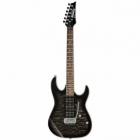 Guitarra Eléctrica IBANEZ GUITARRA ELEC. RX NGA. TRANSP. SOMB. MOD. GRX70QA-TKS  8213364