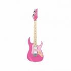 Guitarra Eléctrica IBANEZ GUITARRA ELEC. RG ROSA C/FUNDA MOD. GRGM21MCGB-PNK 8213325