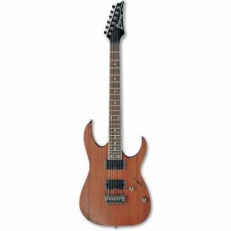Guitarra Eléctrica IBANEZ GUITARRA ELEC. RG CAOBA MOD. RG321MH-MOL  8205344 - Envío Gratuito