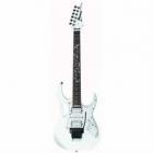 Guitarra Eléctrica IBANEZ GUITARRA ELEC. STEVE VAI BCA. C/ESTUCHE MOD. JEM555-WH-C  8203461