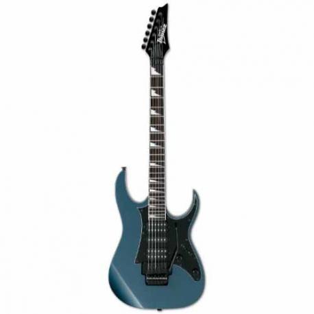 Guitarra Eléctrica IBANEZ GUITARRA ELEC. RG AZUL GRISACEO MOD. GRG250DXB-GB  8202590 - Envío Gratuito