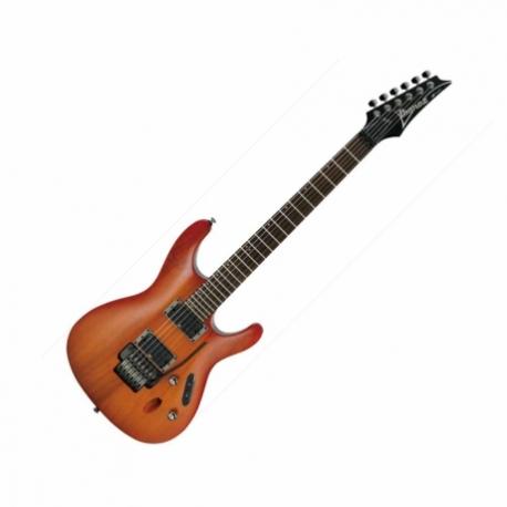 Guitarra Eléctrica IBANEZ GUITARRA ELEC. S SOMB. MOD. S520-LVS  8202565 - Envío Gratuito