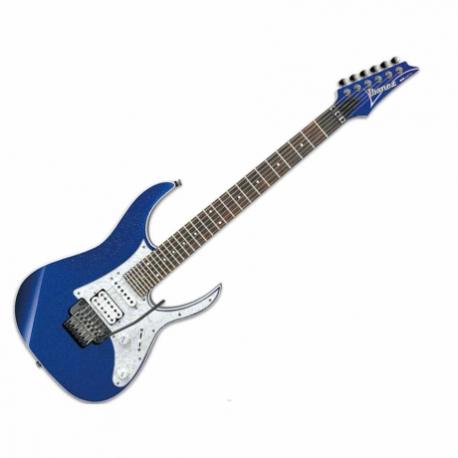 Guitarra Eléctrica IBANEZ GUITARRA ELEC. RG AZUL MET. MOD. RG550XH-BSP 8202516 - Envío Gratuito