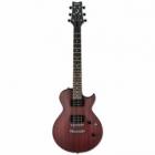 Guitarra Eléctrica IBANEZ GUITARRA ELEC. ART ROJA TRANSP. MOD. ART90-TRF  8202535