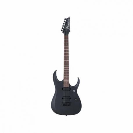 Guitarra Eléctrica IBANEZ GUITARRA ELEC. RGD NGA. MATE MOD. RGD421-BKF  8202478 - Envío Gratuito