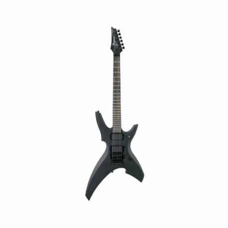Guitarra Eléctrica IBANEZ GUITARRA ELEC. FALCHION NGA. C/FUNDA MOD. XF350-BKF  8202457 - Envío Gratuito