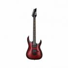 Guitarra Eléctrica IBANEZ GUITARRA ELEC. RGA ROJA TRANSP. SOMB MOD. GRGA42QA-TRB  8202462