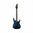 Guitarra Eléctrica IBANEZ GUITARRA ELEC. RGA AZUL TRANSP. SOMB MOD. GRGA42TQA-TBB  8202463
