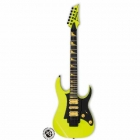 Guitarra Eléctrica IBANEZ GUITARRA ELEC. RG AMAR.FOSFORESCE.C/ MOD. RG1XXV-FYE  8202467 - Envío Gratuito