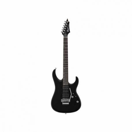 Guitarra Eléctrica CORT GUITARRA ELEC. VIVA GOLD II NGA. MET. MOD. VIVA GOLD-II BKM  8214262 - Envío Gratuito
