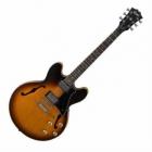 Guitarra Eléctrica CORT GUITARRA ELEC. CAFE SOMB. MOD. SOURCE BBS  8214048