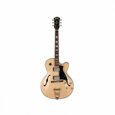 Guitarra Eléctrica CORT GUITARRA ELEC. NAT. MOD. YORKTOWN NAT  8214057 - Envío Gratuito