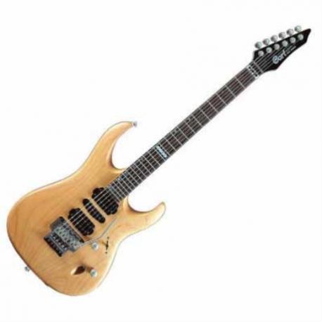 Guitarra Eléctrica CORT GUITARRA ELEC. VIVA GOLD II NAT. MATE MOD. VIVA GOLD-II NS  8213940 - Envío Gratuito