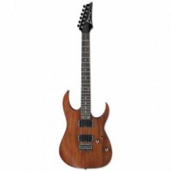 Guitarra Eléctrica IBANEZ GUITARRA ELEC. RG CAOBA MATE MOD. RG421-MOL  8202514