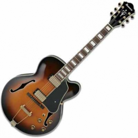 Guitarra Eléctrica IBANEZ GUITARRA ELEC. ARTCORE CAOBA SOMB. MOD. AFJ85-VSB 8213346 - Envío Gratuito