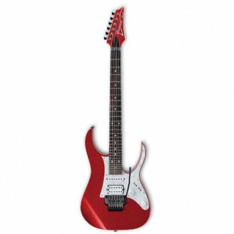 Guitarra Eléctrica IBANEZ GUITARRA ELEC. RG ROJA MET. MOD. RG550XH-RSP 8202515 - Envío Gratuito