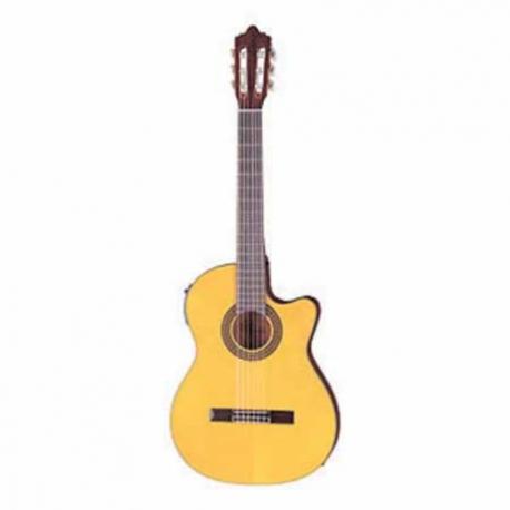 Guitarra Electroacustica CRAFTER GUITARRA CRAFTER E/ACUSTICA SN-285EQMAT ISCRFSN285EQ - Envío Gratuito