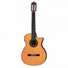 Guitarra Electroacustica CRAFTER GUITARRA CRAFTER E/ACUSTICA SNT-380EQ  ISCRFSNT380EQ - Envío Gratuito