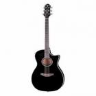 Guitarra Electroacustica CRAFTER GUITARRA CRAFTER E/ACUSTICA US-58CEQ  ISCRFUS58CEQ
