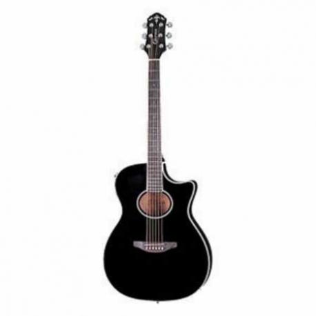 Guitarra Electroacustica CRAFTER GUITARRA CRAFTER E/ACUSTICA US-58CEQ  ISCRFUS58CEQ - Envío Gratuito