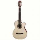Guitarra Electroacustica CRAFTER GUITARRA CRAFTER E/ACUSTICA HCC-24EQ  ISCRFHCC24EQNAT - Envío Gratuito