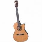 Guitarra Electroacustica IBANEZ GUITARRA ELECTROACUSTICA NAT.(GA5TCE NT) MOD. GA5TCE-AM  8205352 - Envío Gratuito