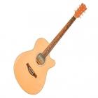 Guitarra Electroacustica CARAYA GUITARRA ELECTROACUSTICA NAT. CDAS.NY C/ESTUCHE MOD. C551BCEQ/N  8213470
