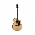 Guitarra Electroacustica LUNA GUITARRA ELECTROACUSTICA LUNA AMERICANA FOLK NAT. MOD. AMF 100  8202878