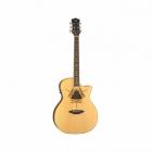 Guitarra Electroacustica LUNA GUITARRA ELECTROACUSTICA LUNA ORACLE DRAGONFLY NAT. MOD. OCL DFY 8202892