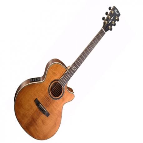 Guitarra Electroacustica CORT GUITARRA E.ACUSTICA CORT SFX10 ABR  8213259 - Envío Gratuito