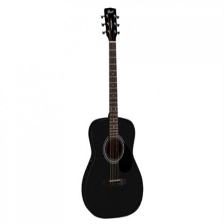 Guitarra Electroacustica CORT GUITARRA ELECTRO ACUSTICA CORT MOD.AF510E OP  8202950 - Envío Gratuito