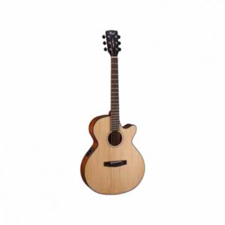Guitarra Electroacustica CORT GUITARRA ELECTRO ACUSTICA COLOR NATURAL MOD. SFX-E NS  8213264 - Envío Gratuito