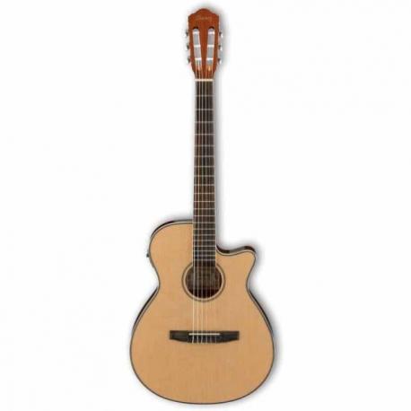 Guitarra Electroacustica IBANEZ GUITARRA ELECTRO ACUSTICA MODELO AEG8TNE-NT 8213220 - Envío Gratuito