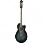 Guitarra Electroacustica IBANEZ GUITARRA ELECTRO ACUSTICA 12 CUERDAS MOD.AEL2012E-TKS  8203393